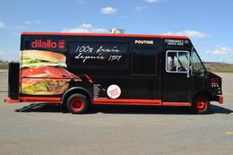 DiLallo Burger