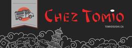 CHEZ TOMIO