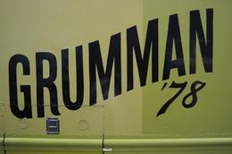 Grumman 78 - camion à tacos