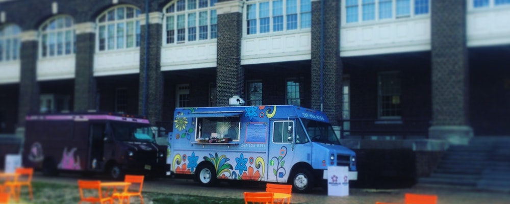 Lotmom Food Trucks