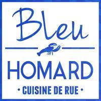 Bleu Homard